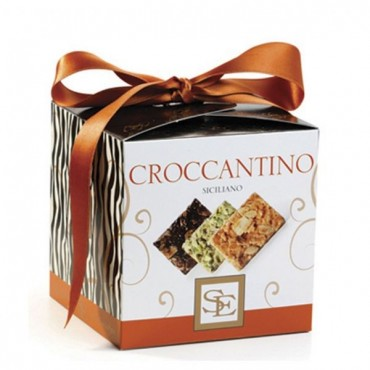 Croccantino Siciliano Assortito Gr. 105 -