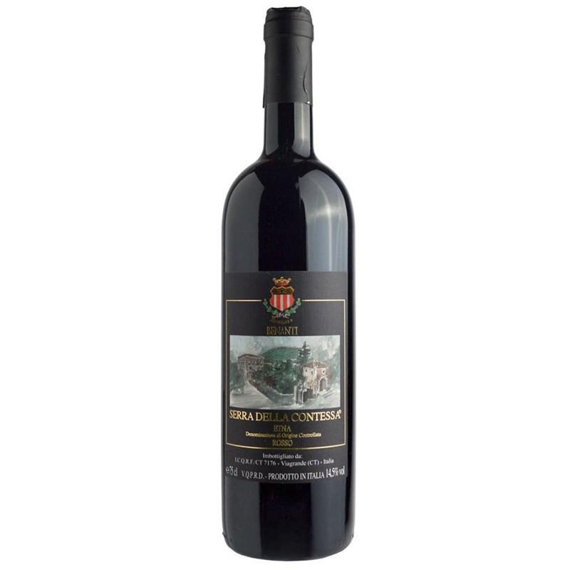 Benanti Serra della Contessa Etna Rosso 2012 -