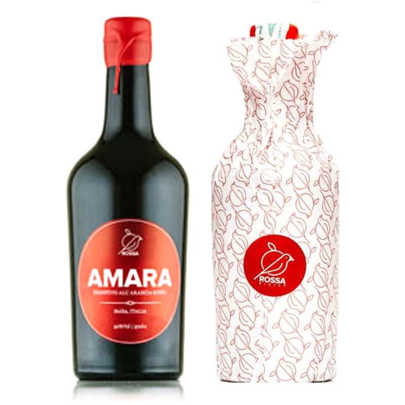 Amara Amaro di Arance Rosse di Sicilia Lt. 1,50 -