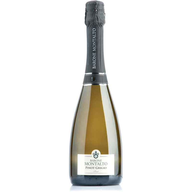 Barone Montalto Pinot Grigio Brut