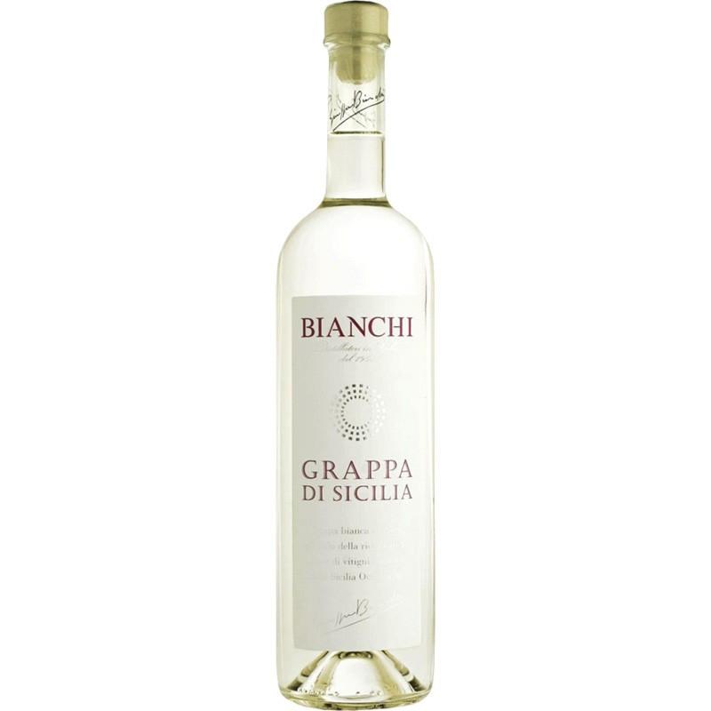 Bianchi Grappa di Sicilia -