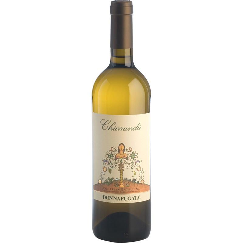 Donnafugata Chiarandà 2018 Contessa Entellina Chardonnay -