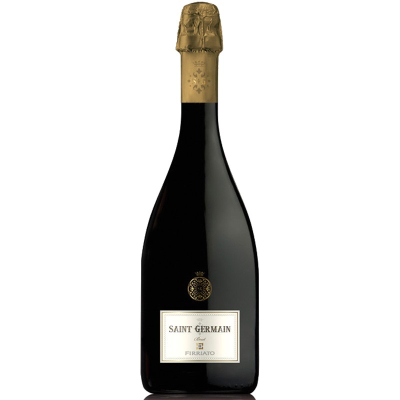 Firriato Saint Germain Brut