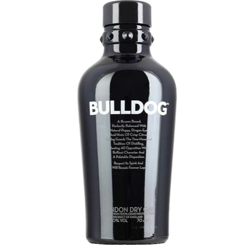 Bulldog London Dry Gin Cl. 100