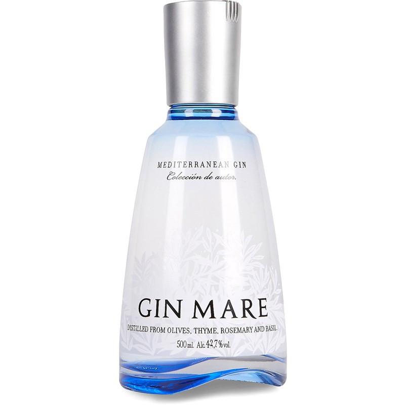 Gin Mare Mediterranean Gin -