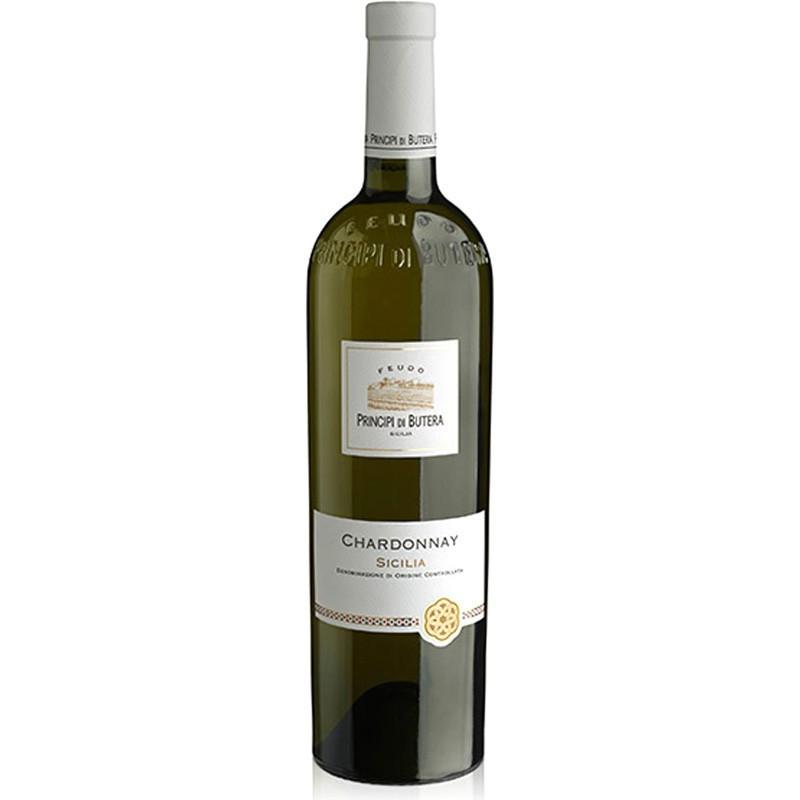 Feudo Principi di Butera Chardonnay DOC 2017 -