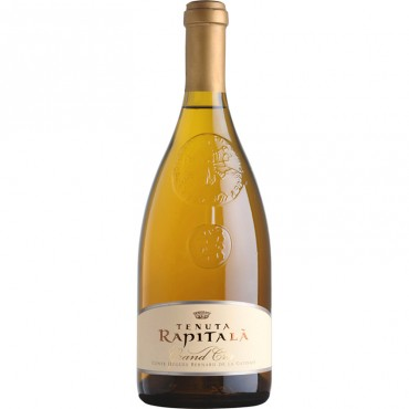 Rapitalà Conte Hugues Grand Cru -