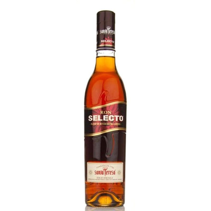 Rum Santa Teresa Selecto -