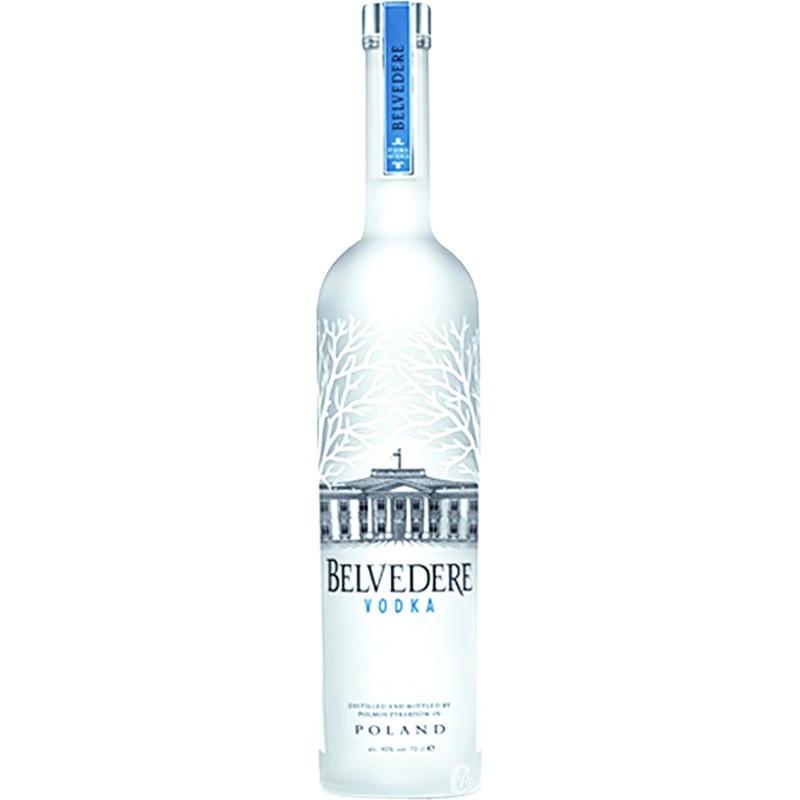 Belvedere Vodka Lt. 1 -
