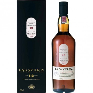 Lagavulin 12 Years Old -