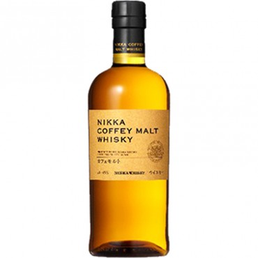 Whisky Nikka Coffey Single Malt -