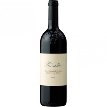 Prunotto Barbaresco Docg 2007 -