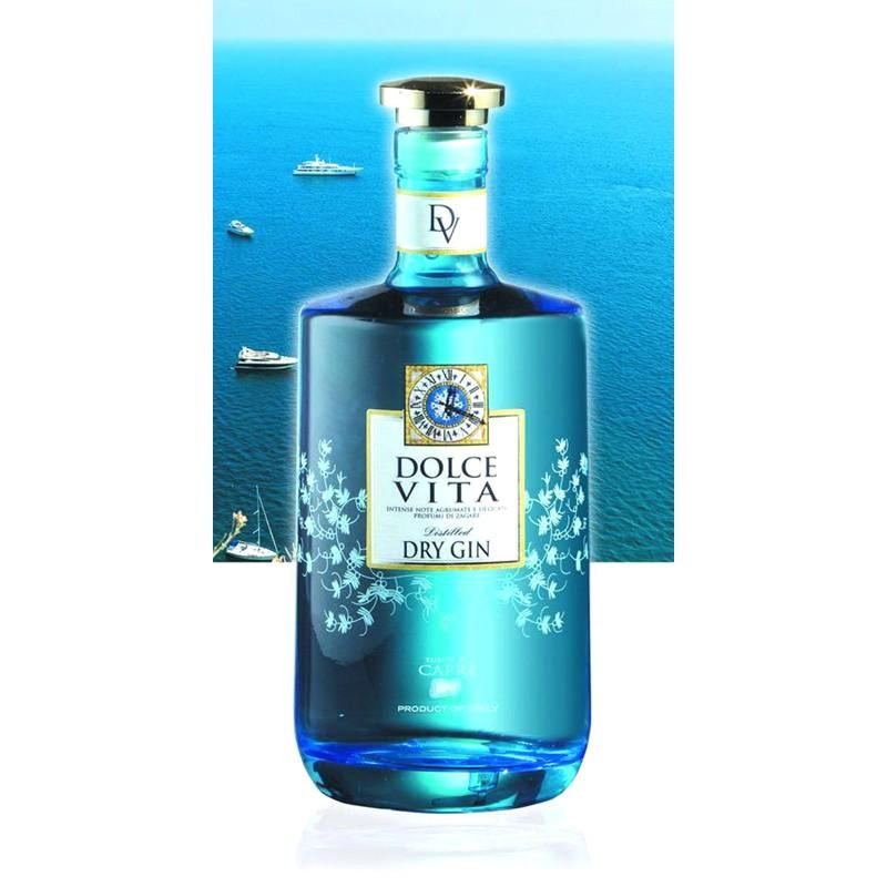 Dolce Vita Distilled Dry Gin -