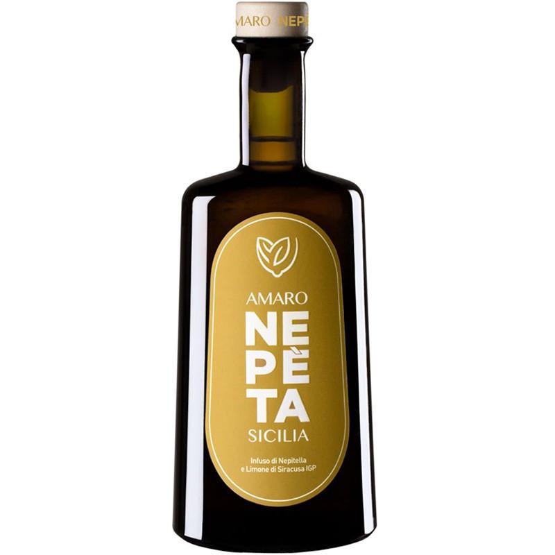 Nepèta Amaro Siciliano -