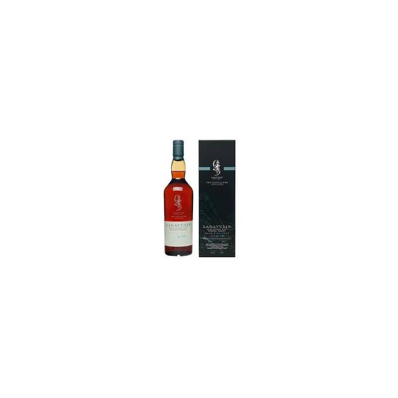 Lagavulin The Distiller's Edition 2001 -