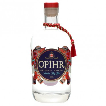 - Gin Opihr Orien Spiced London Dry