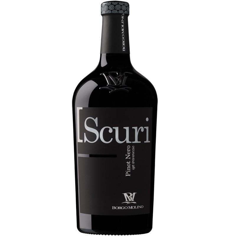 Borgo Molino Scuri Pinot Nero 2018