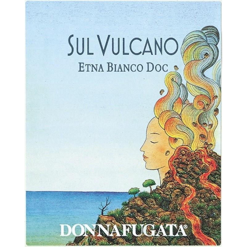 Donnafugata Sul Vulcano Etna Bianco DOC 2018 -