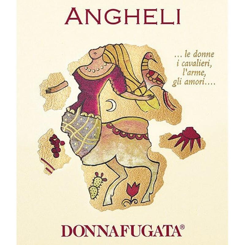 Donnafugata Angheli Sicilia DOC 2015 -