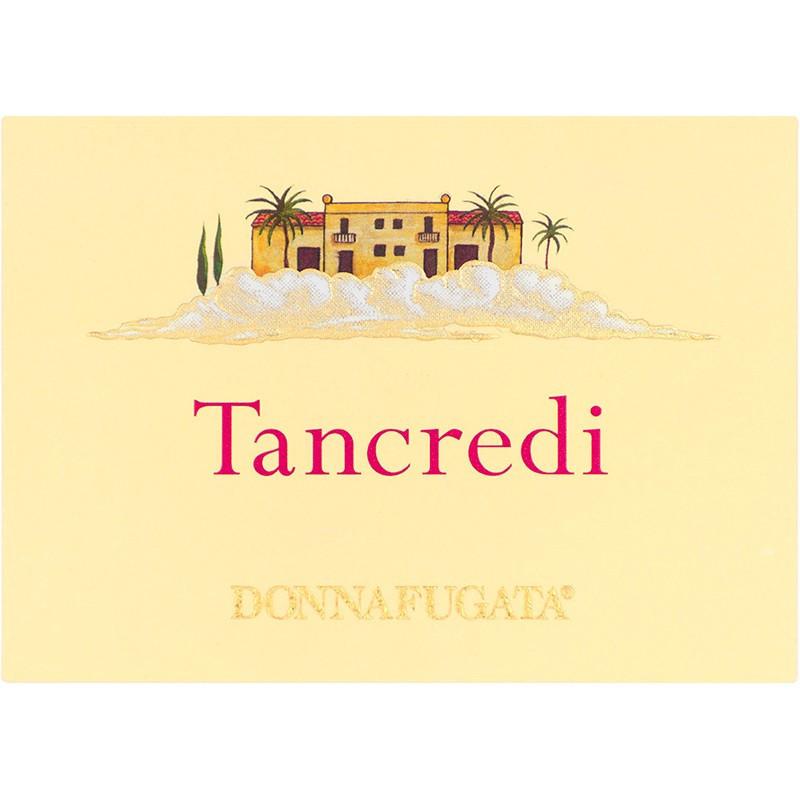 Donnafugata Tancredi 2011 -