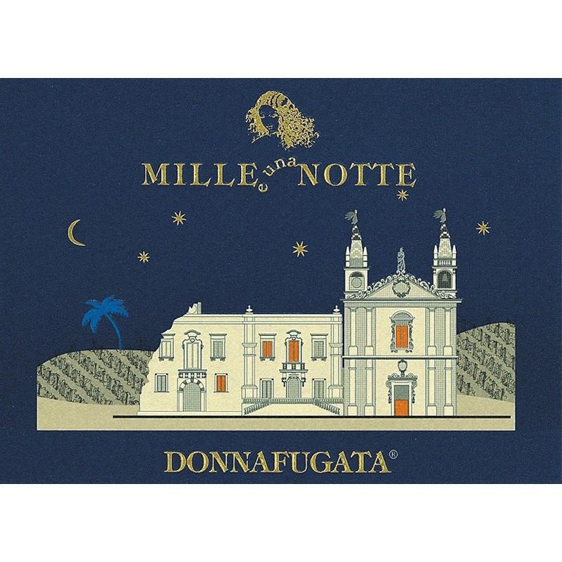 Donnafugata Mille e Una Notte Sicilia DOC 2015 -