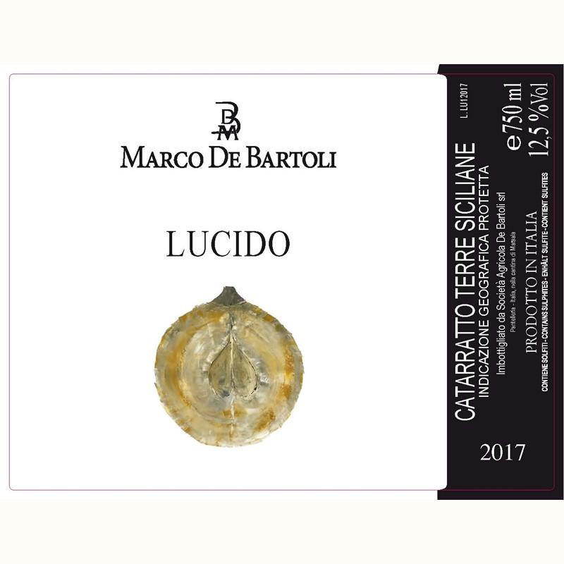 Marco De Bartoli Lucido 2015 -