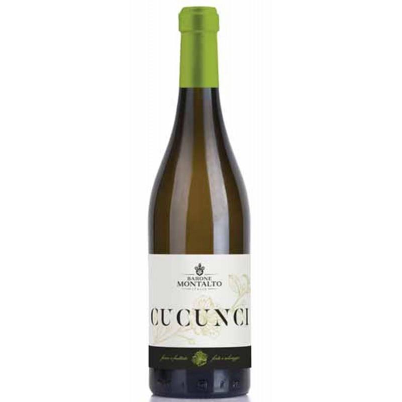 Barone Montalto Cucunci 2019 Vino Frizzante -