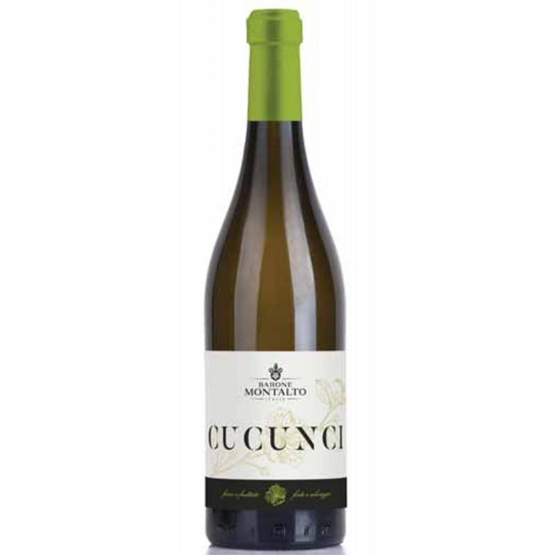 Barone Montalto Cucunci 2019 Vino Frizzante