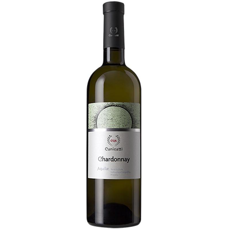 CVA Aquilae Chardonnay 2018 -