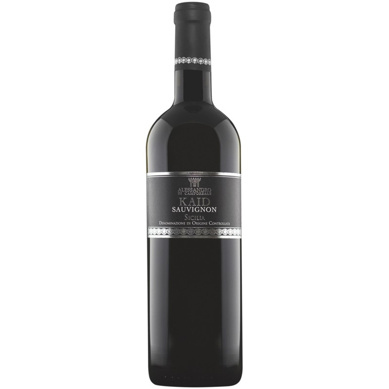 Alessandro di Camporeale Kaid Sauvignon Blanc 2015 -