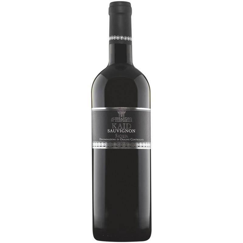 Alessandro di Camporeale Kaid Sauvignon Blanc 2020 -
