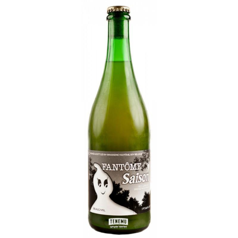 Birra Fantome Saison Cl. 75 -