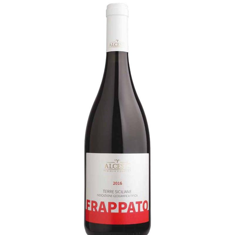 Alcesti Frappato 2015 -