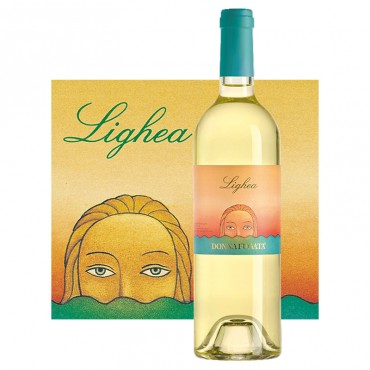 Donnafugata Lighea 2015 -