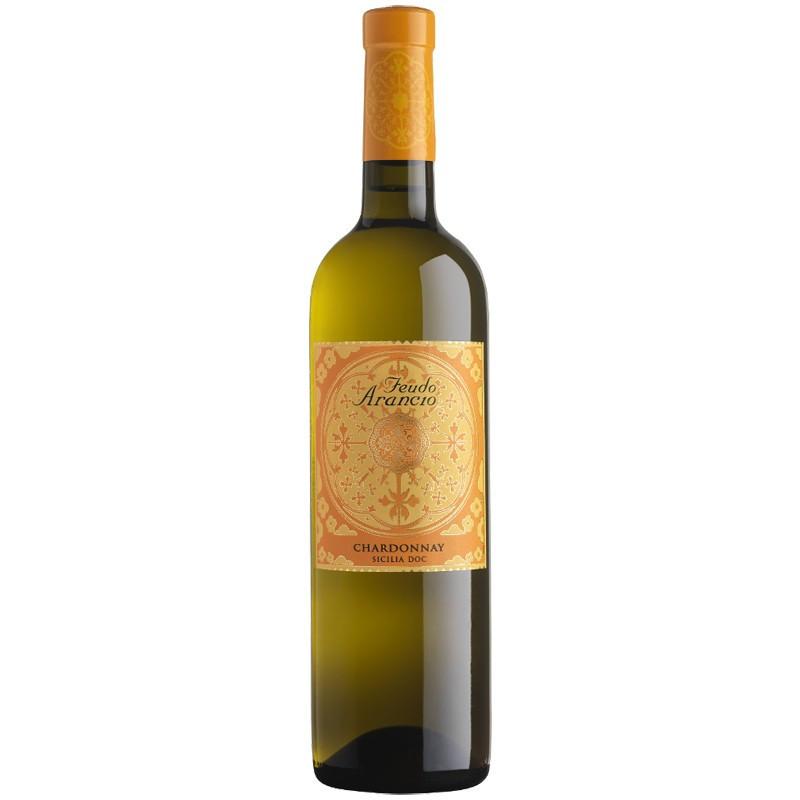 Feudo Arancio Chardonnay 2017 -