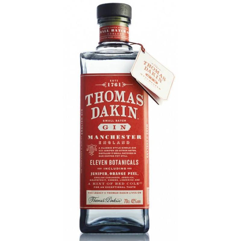 Gin Thomas Dakin -