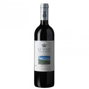 copy of Tenuta dell'Ornellaia Le Volte 2011 -