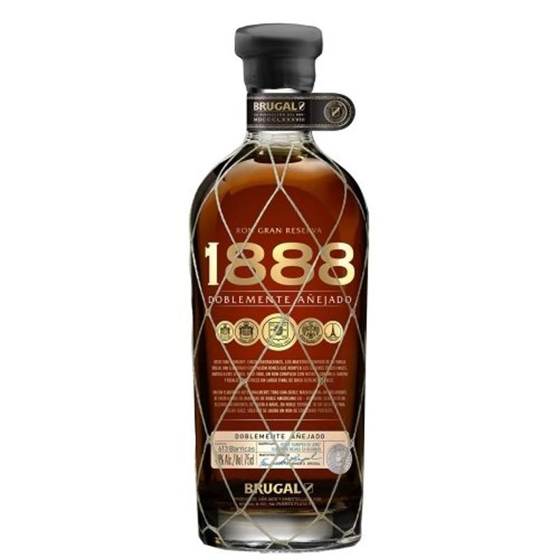 Brugal 1888 Ron Gran Reserva Familiar -