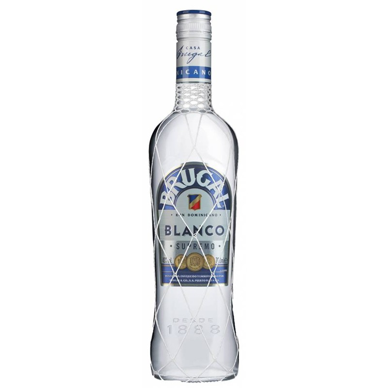 Rum Brugal Blanco Supremo Lt. 1 -