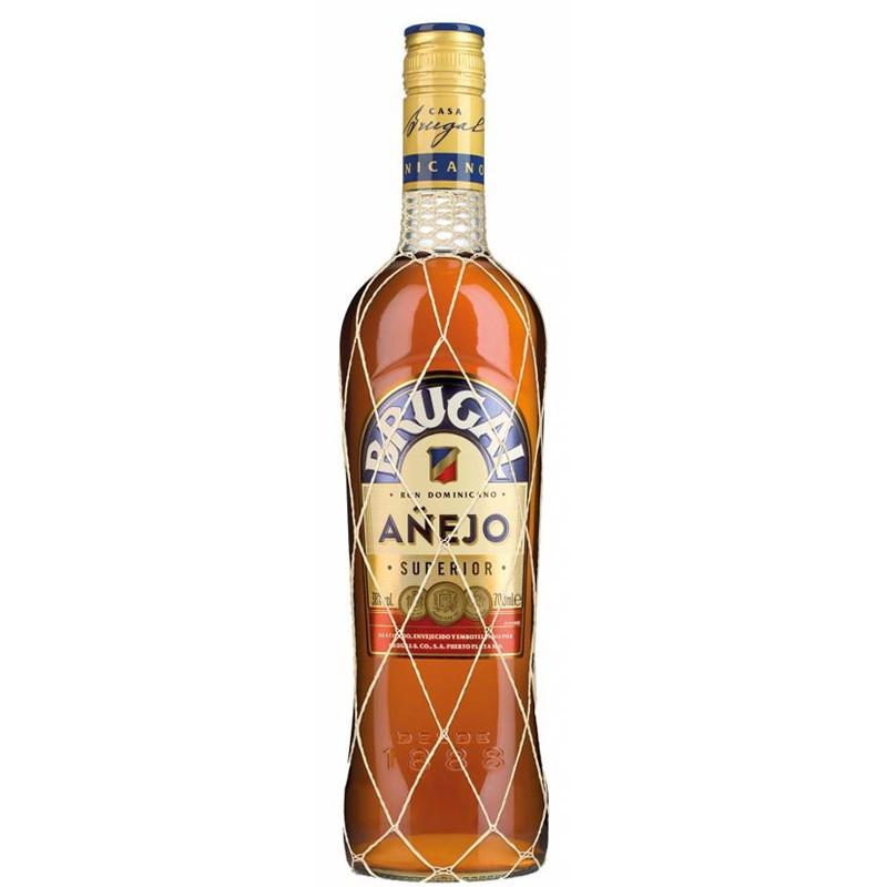 Rum Brugal Anejo Superior Lt. 1 -