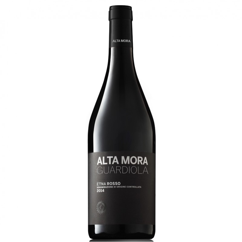"Cusumano ""Alta Mora"" Etna Rosso Guardiola 2014 DOC -"