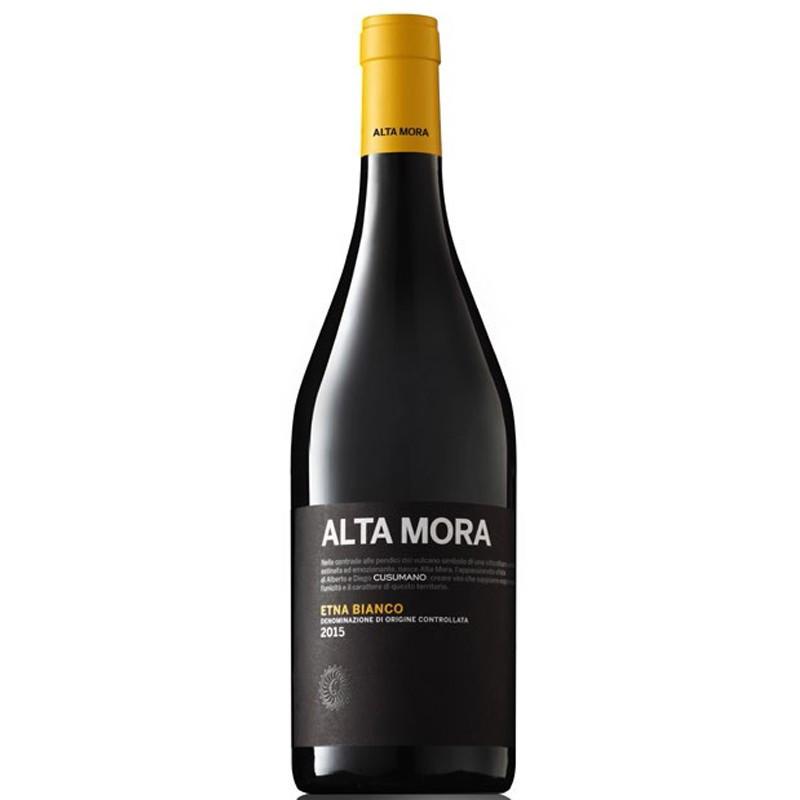 Cusumano Alta Mora Etna Bianco 2019 -