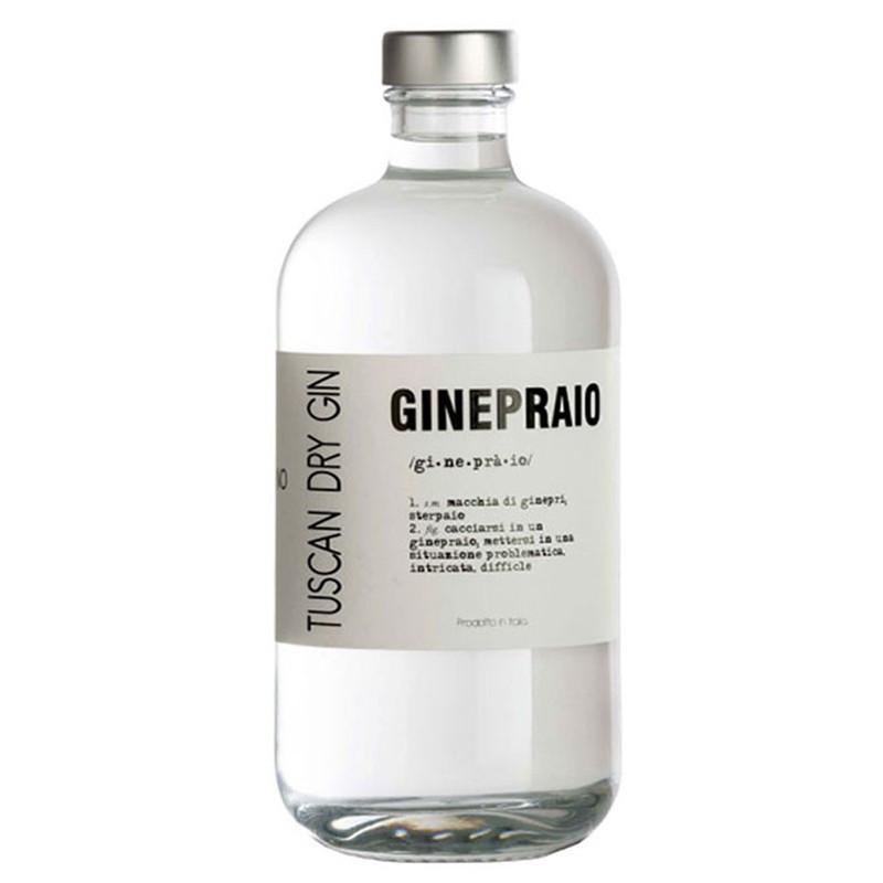 Gin Ginepraio Tuscan Dry Gin Lt. 0,50 -