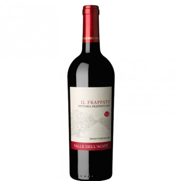 Valle dell'Acate Frappato 2012 Cl. 75 -
