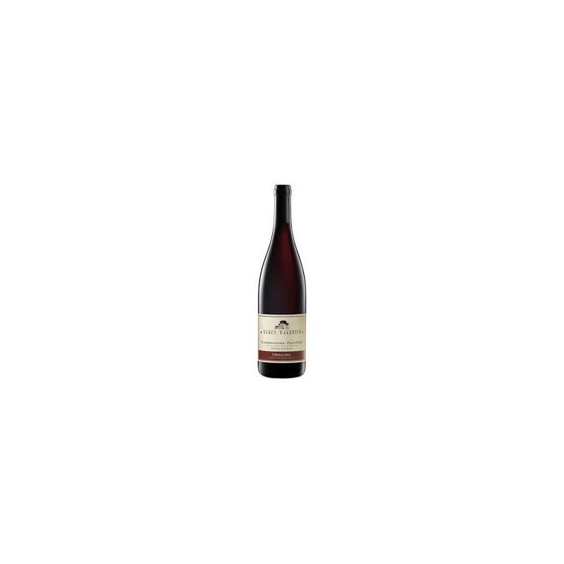 San Michele Appiano Sanct Valentin Pinot Nero 2012 -