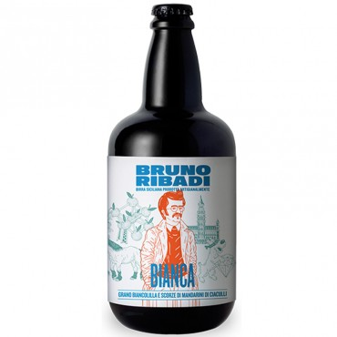 copy of Bruno Ribadi Sicilian Pale Ale 33 Cl. -