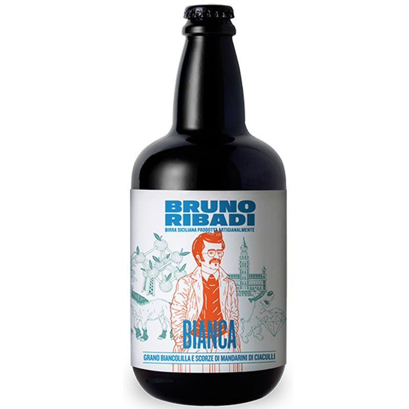 copy of Bruno Ribadi Sicilian Pale Ale 33 Cl. -