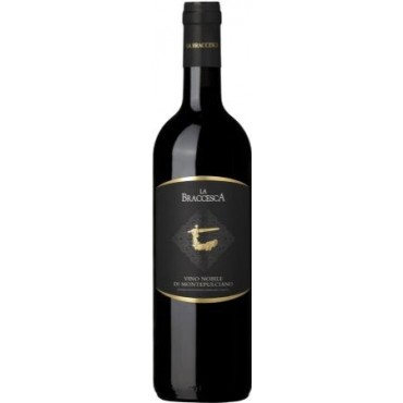 copy of La Braccesca Vino Nobile di Montepulciano DOCG 2011 Antinori -
