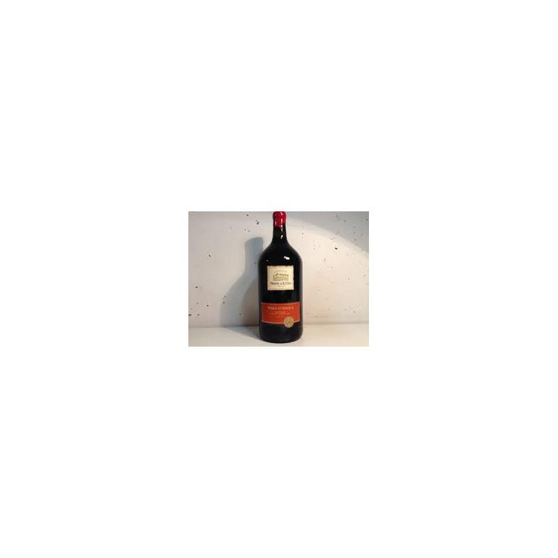 Feudo Principi di Butera - Nero d'avola Magnum (Astuccio legno) -