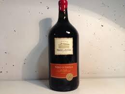 Feudo Principi di Butera - Nero d'avola Magnum (Astuccio legno)